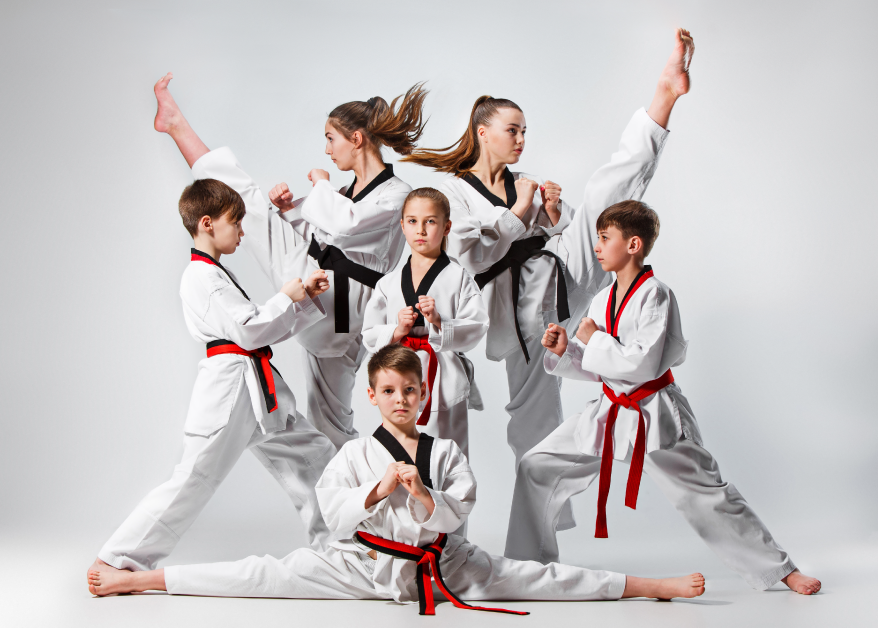How to Choose a Martial Arts School for Your Child 1