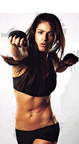 Kickboxing Classes Pflugerville texas
