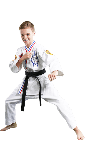 Round Rock Karate For Kids