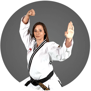 teen Martial Arts Classes