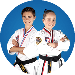 Kids Karate Round Rock ATA